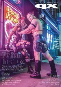 QX Magazine – 04 September 2019