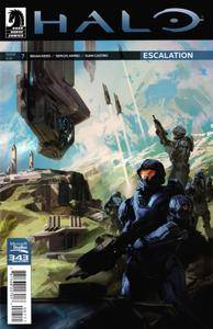 Halo - Escalation 07 2014