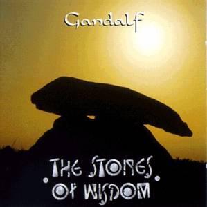 Gandalf - The Stones of Wisdom 1992