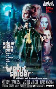 Web of the Spider (1971)