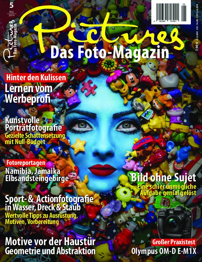 Pictures Germany - April 2019