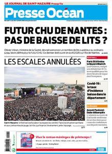 Presse Océan Saint Nazaire Presqu'île – 14 avril 2021