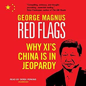 Red Flags: Why Xi's China Is in Jeopardy [Audiobook]