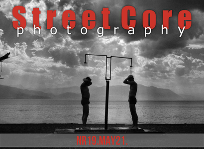 Street Core Photography - May 2021