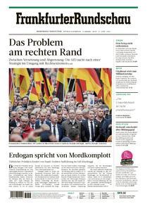 Frankfurter Rundschau Main-Taunus - 24. Oktober 2018