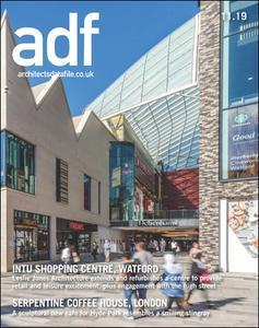 Architects Datafile (ADF) - November 2019