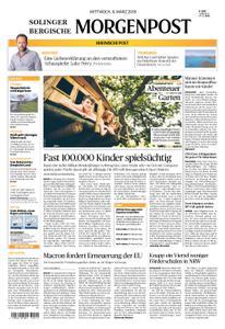 Solinger Morgenpost – 06. März 2019