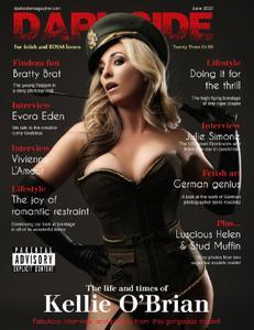 Darkside Magazine - June 2020