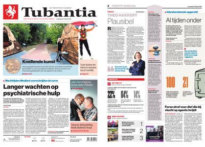 Tubantia - Enschede – 24 oktober 2018
