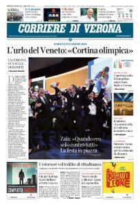Corriere di Verona – 25 giugno 2019