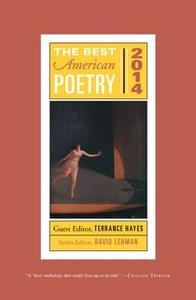«The Best American Poetry 2014» by Terrance Hayes,David Lehaman