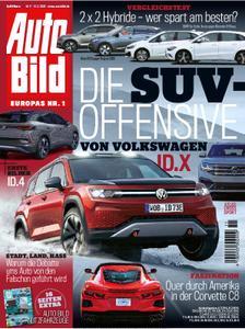 Auto Bild Germany – 12. März 2020