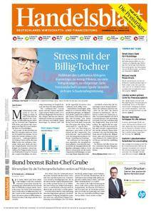 Handelsblatt - 14. Januar 2016
