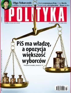 Tygodnik Polityka • 16 października 2019