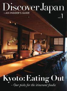 Discover Japan - An Insider's Guide - June 2015