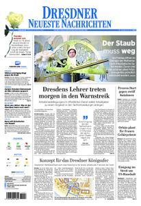 Dresdner Neueste Nachrichten - 13. Februar 2019