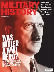 Military History - May 2019