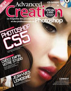 Photoshop Advanced N°24
