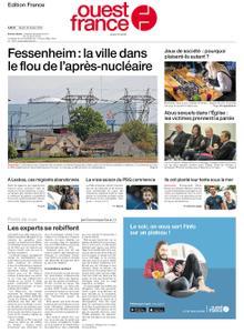 Ouest-France Édition France – 18 février 2020