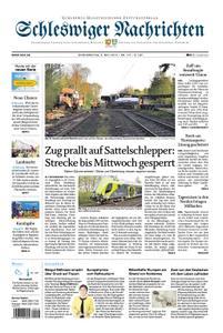Schleswiger Nachrichten - 09. Mai 2019