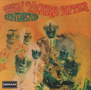 Ten Years After - Undead (1968)
