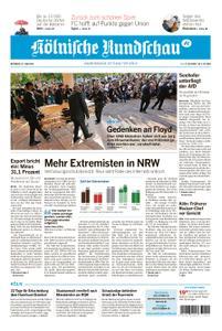 Kölnische Rundschau Wipperfürth/Lindlar – 10. Juni 2020