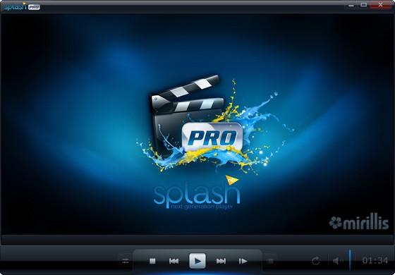 Splash HD Player Pro 1.11.0
