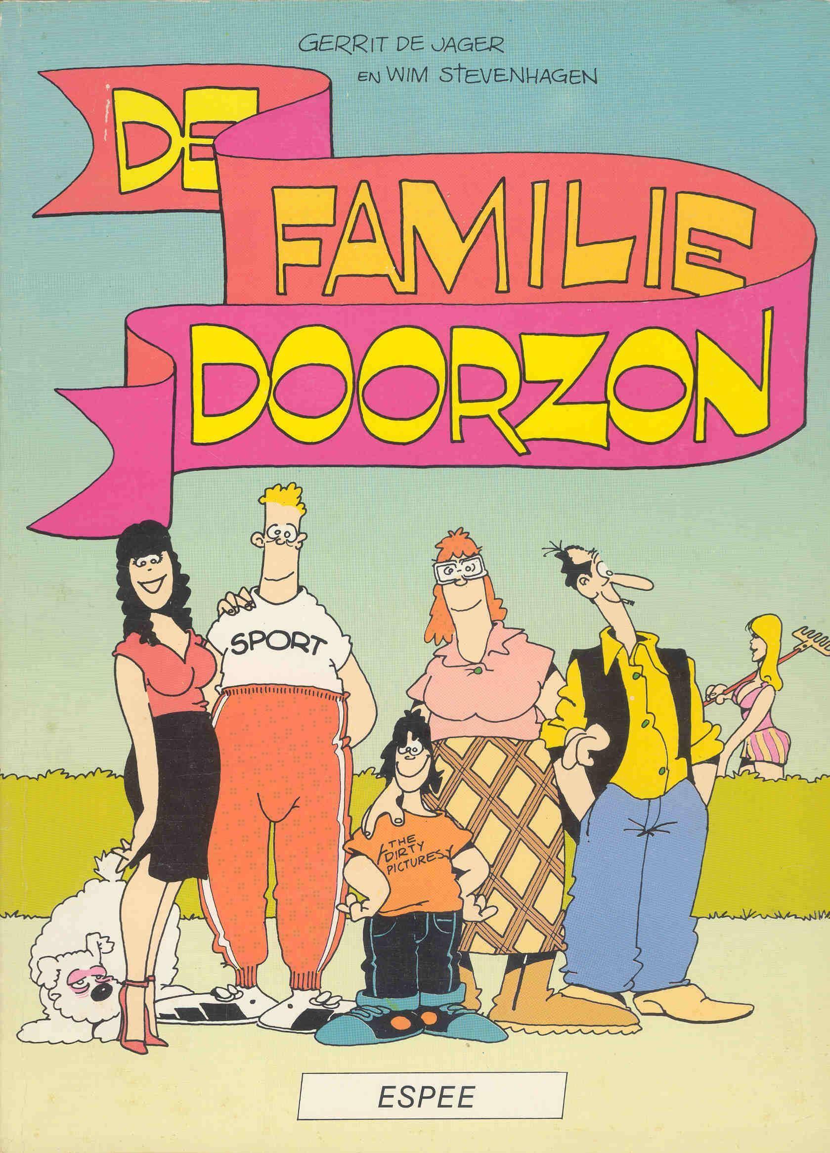 Familie Doorzon