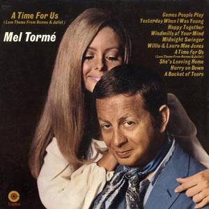 Mel Tormé - A Time For Us (Reissue) (1969/2009)
