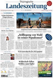 Thüringische Landeszeitung – 18. April 2019