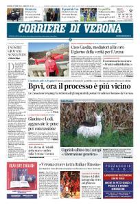 Corriere di Verona – 04 ottobre 2018