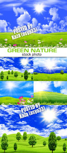 Green nature 12