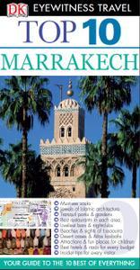 Marrakech (DK Eyewitness Top 10 Travel Guide)