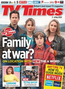 TV Times - 02 May 2020