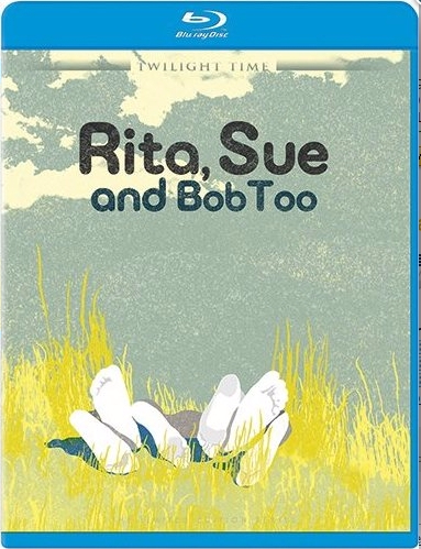 Rita, Sue and Bob Too (1987)