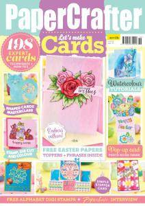 PaperCrafter - Issue 119 2018