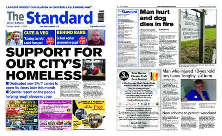 The Standard Chester & District – February 14, 2019