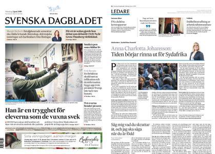 Svenska Dagbladet – 03 juni 2019