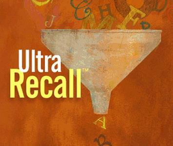 Ultra Recall 5.3
