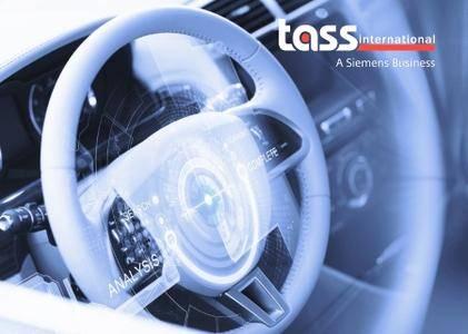 TASS International PreSCAN 8.3
