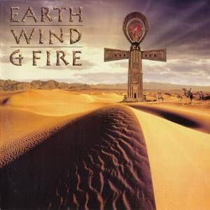 Earth Wind & Fire - In The Name Of Love (1997)