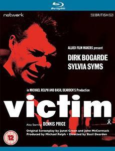 Victim (1961) + Extra