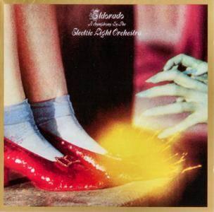 Electric Light Orchestra - Eldorado (1974) {2001, Remastered}