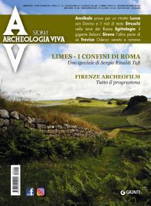 Archeologia Viva N.200 - Marzo-Aprile 2020