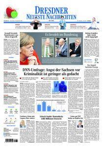 Dresdner Neueste Nachrichten - 13. September 2018