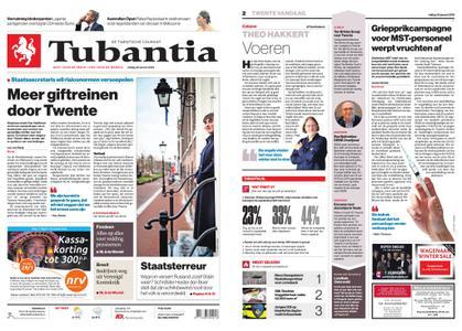 Tubantia - Enschede – 25 januari 2019