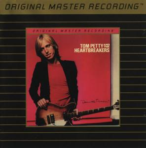 Tom Petty and The Heartbreakers - Damn The Torpedoes (1979) [MFSL, 1991]
