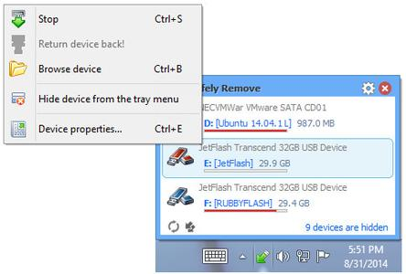 USB Safely Remove 6.1.7.1279 Multilingual Portable