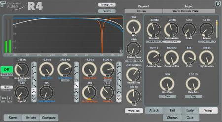 Exponential Audio R4 v3.0.0 WiN