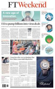 Financial Times USA - June 13, 2020